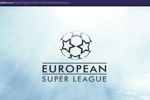 Menang atas UEFA di Pengadilan, Real Madrid, Barcelona, dan Juventus Ngotot Teruskan European Super League