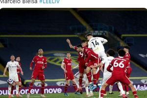 Meski Cuma Imbang, Liverpool Masih Terlalu Tangguh untuk Leeds United