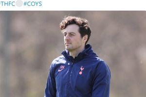 Ketimbang Pusing Cari Pelatih Baru, Tottenham Didesak Permanenkan Ryan Mason
