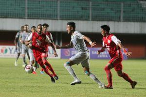 Final Piala Menpora 2021 - Rene Alberts: Persija Memang Layak Menang