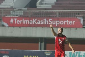 Euforia Ingin Juara Piala Menpora, Jakmania Mulai Pasang Bendera Persija
