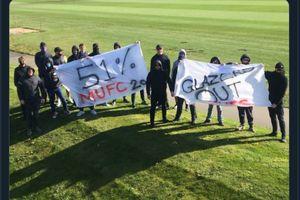 Efek European Super League, Manchester United Digeruduk Fans Sendiri