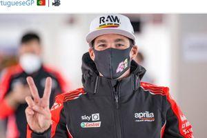 'Kapan Aprilia Bakal Raih Podium di MotoGP? Tahun Ini dong'