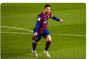 Lionel Messi Pergi, Sergio Aguero dan Memphis Depay Kena Prank Barcelona
