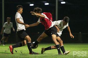 Diizinkan Gelar Seleksi Timnas U-16 Indonesia, Bima Sakti Sampaikan Terima Kasih kepada PSSI