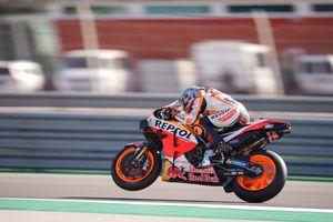Jadi Rekan Marc Marquez, Pol Espargaro Tak Paham Cara Kerja Honda