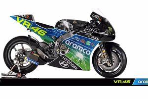 Ducati Capai Kesepakatan dengan Tim Balap Valentino Rossi, Diumumkan usai MotoGP Jerman 2021