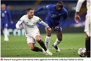 Real Madrid Tersingkir dari Liga Champions, Harapan Ayah Pep Guardiola Sirna
