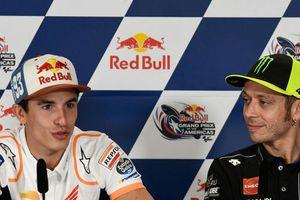 Kalahkan Marc Marquez dan Fabio Quartararo, Valentino Rossi Resmi Juara Dunia