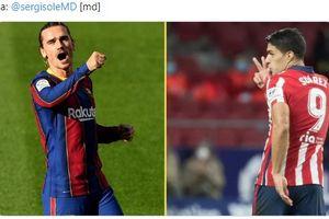 Barcelona Vs Atletico Madrid - Panggung Pembuktian Sang Mantan
