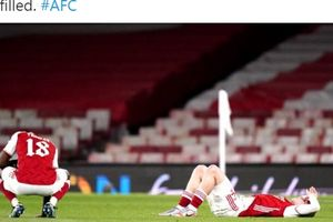 Arsenal Terperosok ke Titik Terendah, Legenda Klub Serukan Perubahan