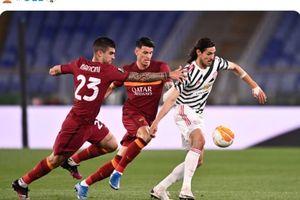 Hasilkan 13 Gol di Semifinal, Duel Manchester United Vs AS Roma Ukir Sejarah
