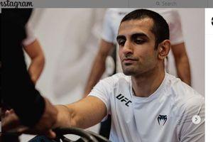 UFC Bersih-bersih Lagi, Jagoan Negeri Bollywood hingga Dayang Israel Adesanya Dibuang
