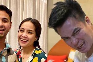 Gara-gara Raffi Ahmad, Baim Wong & Atta Halilintar Bersatu Ingin Beli Sriwijaya FC