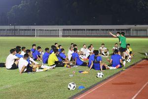 Shin Tae-yong Segera Putuskan 28 Pemain yang Dibawa ke UEA