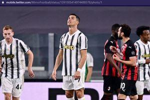 Demi Tiket Liga Champions, Juventus Siap Mati-matian di Sisa Musim