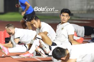 2 Pemain Timnas Indonesia yang Difollow Shin Tae-yong Segera Bersatu di Liga Korsel Menyusul Rumor Pratama Arhan ke Seongnam FC