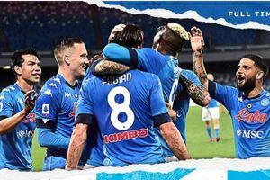 Hasil dan Klasemen Liga Italia - Napoli Bantai Udinese, AC Milan dan Atalanta Dilangkahi, Juventus Paling Jeblok