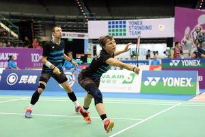 Dituduh Izinkan Pemain Israel Tampil di Malaysia Open 2021, Begini Penjelasan BAM