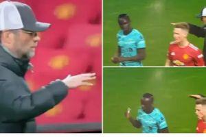Di Balik Kemenangan Liverpool Ada Sadio Mane Vs Juergen Klopp!