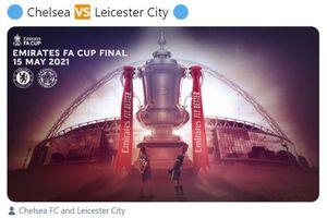 Hasil Babak I - Chelsea dan Leicester Sama-sama Buntu, Kepa dan Schmeichel Magabut