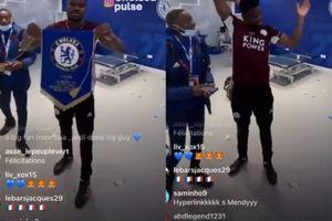 Pemain Leicester City Ini Dikecam Karena Melecehkan Logo Chelsea Setelah Menang Piala FA