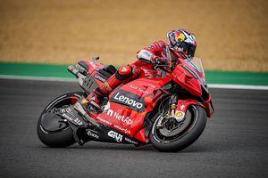 MotoGP Prancis 2021 – Bukan Hujan, Hal Ini yang Bisa Jadi Batu Sandungan Pewaris Casey Stoner