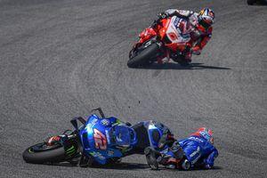 Terungkap! Ternyata Hal Ini yang Bikin Rekan Setim Si Juara Dunia Kagum pada Valentino Rossi