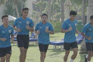 Ranking Timnas Indonesia Merosot Gara-gara Remuk di Kualifikasi Piala Dunia 2022