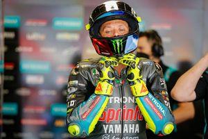 Rossi Ingin Tahu Apa yang Terjadi pada MotoGP Jerman untuk Hadapi GP Belanda