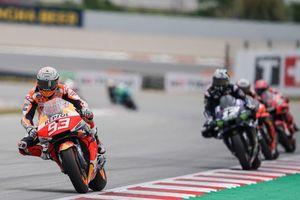 Jadwal MotoGP Belanda 2021 - Momentum Marc Marquez untuk Naik Podium