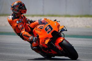 Danilo Petrucci Sumringah, KTM Kasih Kesempatan Kedua di MotoGP 2021