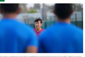 Shin Tae-yong Panggil Banyak Pemain Persebaya dan Persib, Dipertanyakan Sang Pelatih