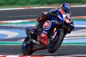 Pembalap WSBK Ini Bakal Gantikan Valentino Rossi di Petronas Yamaha? Begini Jawabannya