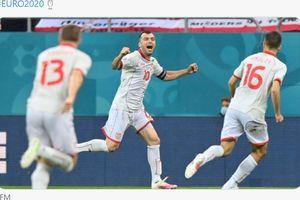 EURO 2020 - 3 Hari Turnamen Berjalan, Goran Pandev Ukir 5 Rekor