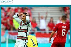 Jadwal EURO 2020 Hari Ini - Juara Bertahan Bisa Tersingkir Malam Ini