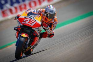 Update Klasemen MotoGP 2021 - Marc Marquez Meroket, Fabio Quartararo Tinggalkan Ducati