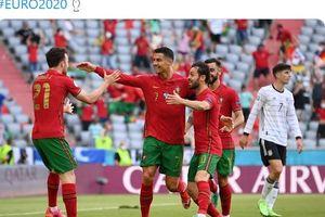 Prakiraan Formasi Portugal vs Prancis - Selecao Andalkan Kuartet Penyerang, Les Bleus Minus 1 Pemain
