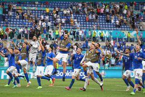 EURO 2020 - Timnas Italia Bisa Jadi Juara? Berikut Analisis Antonio Conte