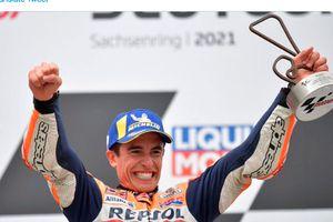 Usai Menang di Trek Favorit, Marc Marquez Kini Hadapi Tantangan Sulit