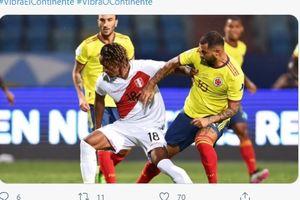 Hasil & Klasemen Copa America 2021 - Brasil Parkir, Ada Pesta 7 Gol dalam Dua Laga