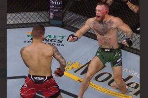Meski Terlalu Malang, Korban Paling Ngenes Yakin Conor McGregor Bisa Hebat Lagi