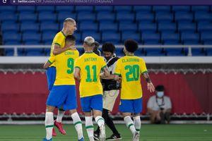 Jadwal Sepak Bola Olimpiade Tokyo 2020 - Sore Ini, Brasil dan Jepang Bisa Lolos walau Kalah 100 Gol