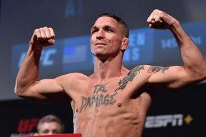 Hasil UFC Vegas 32 - Tato Doang yang Jelek, Darren Elkins Menang Comeback