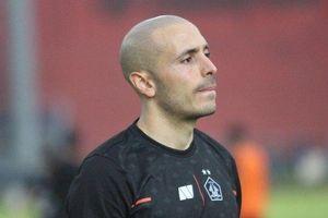 Penyerang Asing Persik Kediri Menilai Seharusnya Liga 1 2021 Dapat Bergulir di Bulan Agustus