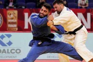 Olimpiade Tokyo 2020 – Jumpa Wakil Israel, 2 Atlet Judo Ini Pilih Kibarkan Bendera Putih