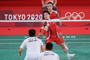 Olimpiade Tokyo 2020 - Lolos Perempat Final, Minions & The Daddies Wajib Siasati Kelemahan Ini