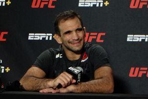 UFC Vegas 33 - Sudah Telan 21 Korban, Monster Kuncian Ingin Terus Ukir Rekor