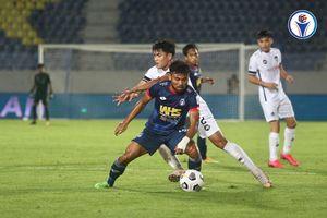 Saddil Ramdani dkk Raih Hasil Imbang, Klub Legenda Timnas Indonesia 5 Laga tanpa Kemenangan di Liga Malaysia