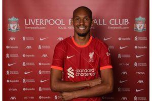 Perpanjang Kontrak, Fabinho Janji Bawa Liverpool Juara Musim Ini
